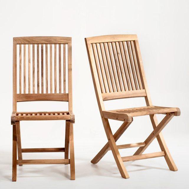 Catgorie chaise de jardin page 2 du guide et comparateur d - La redoute chaise de jardin ...